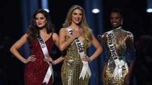 Miss Universo: Estas son las últimas 10 ganadoras del certamen de belleza internacional