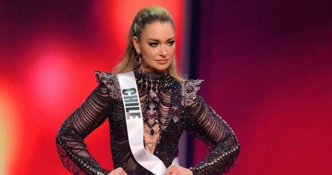 ¿Cuál es la enfermedad que padece Daniela Nicolás, la candidata chilena a Miss Universo?