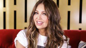 """Thalía sobre su nuevo disco: """"Es distinto porque nos agarró en un cambio global"""""""