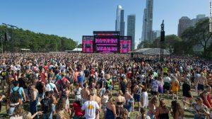 Lollapalooza Chicago anunció su versión 2021: Este miércoles anuncian el line up oficial
