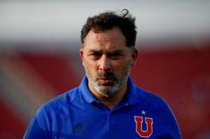 Hernán Caputto será de nuevo entrenador de la Selección Sub 17