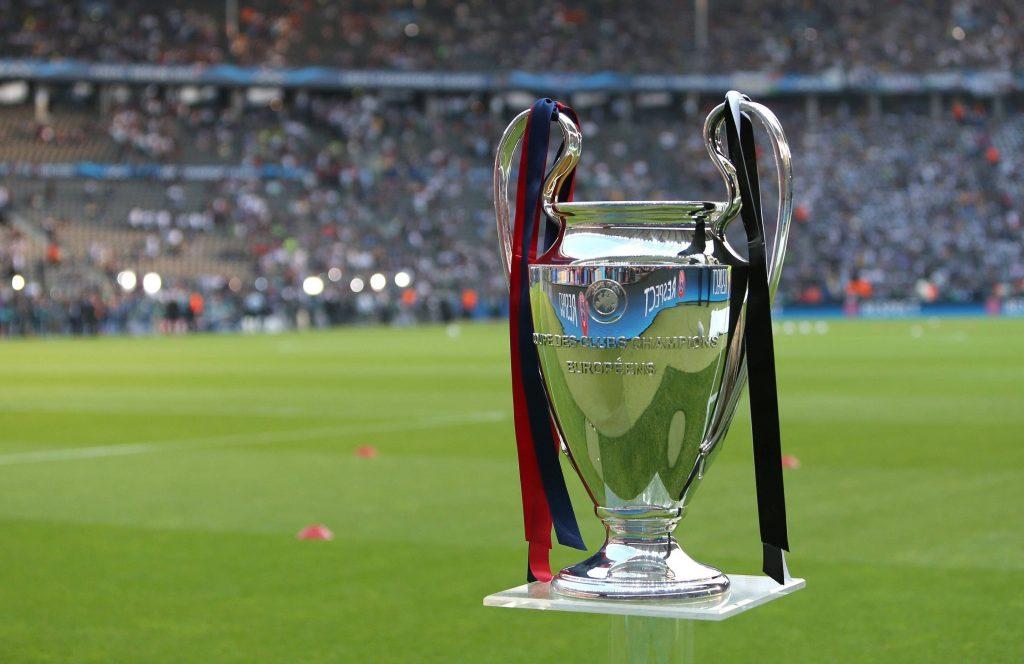 El Gobierno británico le ofreció a la UEFA ser sede de la final de la Champions League