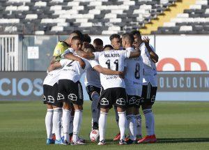 Vuelven los jugadores titulares en Colo Colo para enfrentar a Palestino