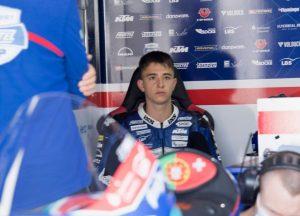 Murió joven motociclista Jason Dupasquier tras grave caída en Gran Premio de Italia