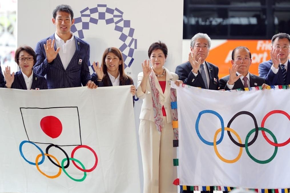 Casi un 60% de japoneses está a favor de que sean cancelados los Juegos Olímpicos