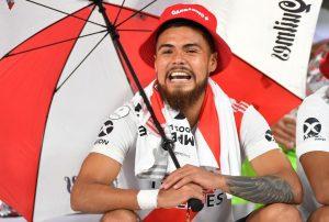 Técnico Marcelo Gallardo estaría acelerando la renovación de Paulo Díaz en River Plate