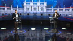 Programas en común y leves diferencias: así fue el debate de Daniel Jadue y Gabriel Boric de cara a las Primarias 2021