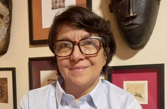 """Elisa Araya Cortez es la primera rectora de la UMCE: """"Las instituciones académicas han sido gobernadas fundamentalmente por hombres"""""""