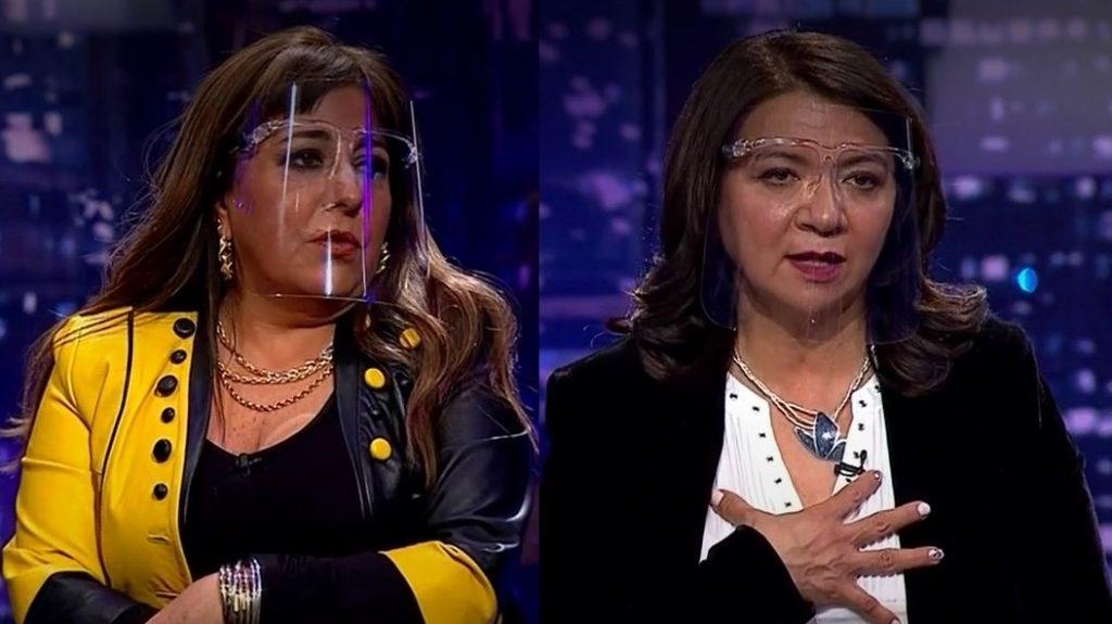 """""""Yo no soy sapa"""": El cruce que protagonizaron Helhue Sukni y alcaldesa Pizarro por fiestas clandestinas"""