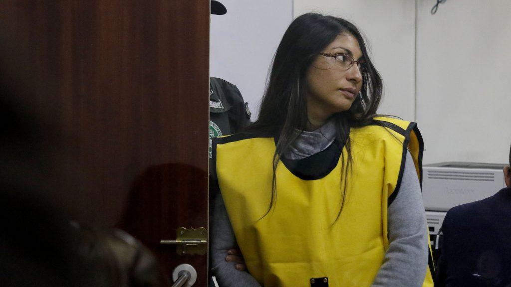 Los beneficios del Estado a los que tuvo acceso Johanna Hernández, condenada por el crimen de Nibaldo Villegas