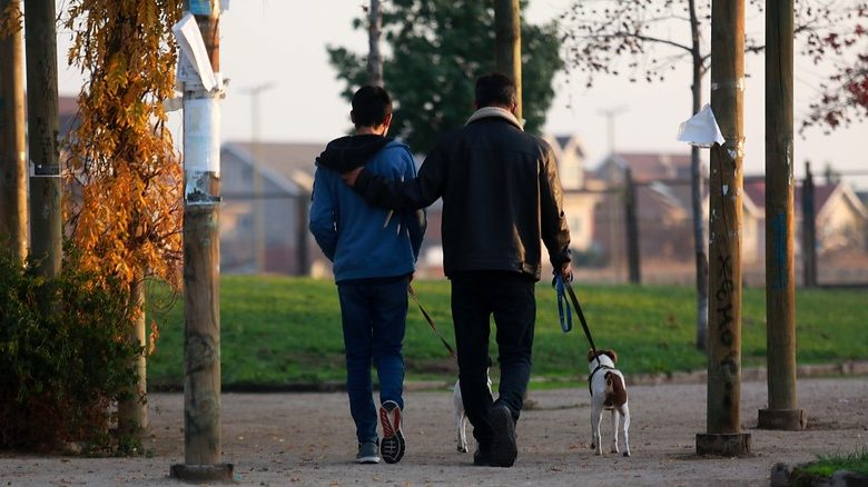 """Día del Padre: El mensaje que emocionó en """"ADN Te Acompaña"""""""