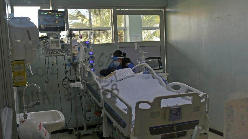 Covid-19 en Chile: Minsal informó 121 muertes en las últimas 24 horas, llegando a un total de 31.513 fallecidos