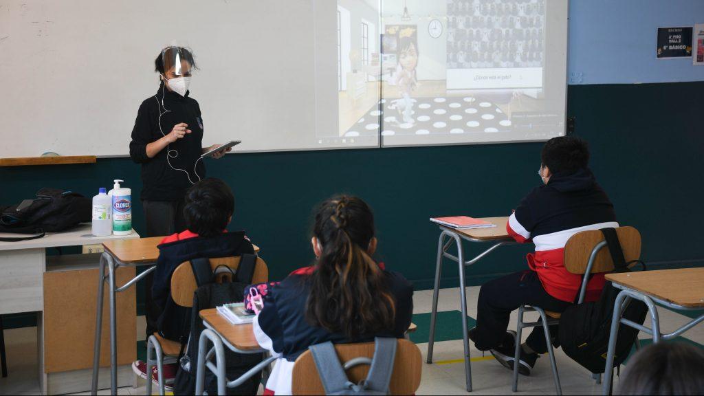 Reingreso Escolar: Mineduc presentó proyecto para recuperar a estudiantes que han salido del sistema