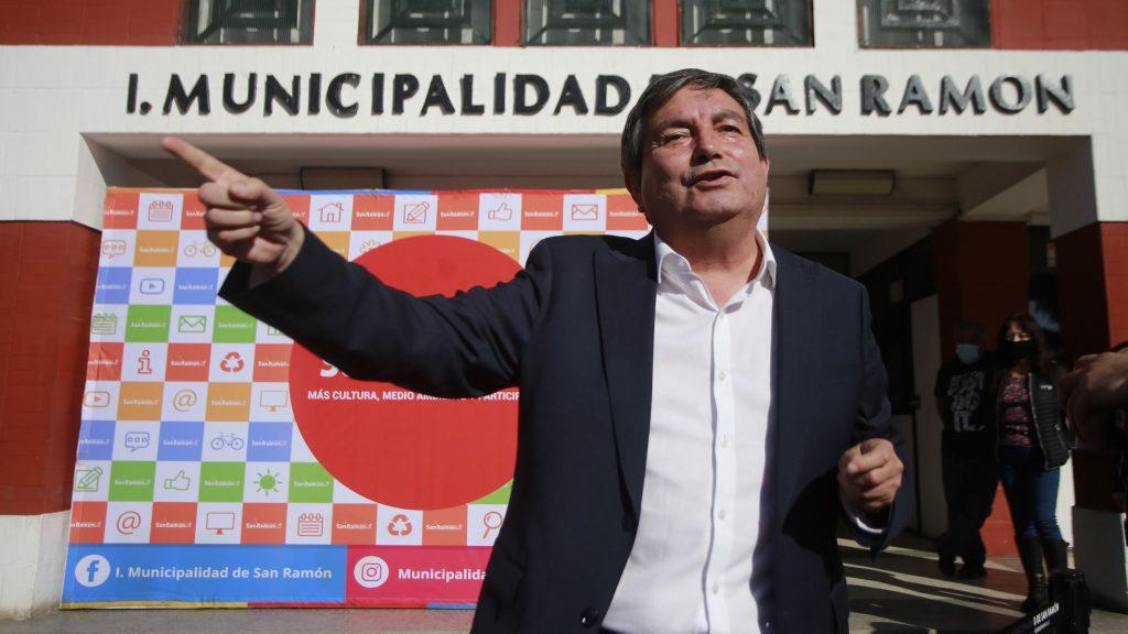 Tricel confirmó que se repetirán elecciones de alcaldes y concejales en 65 mesas de San Ramón