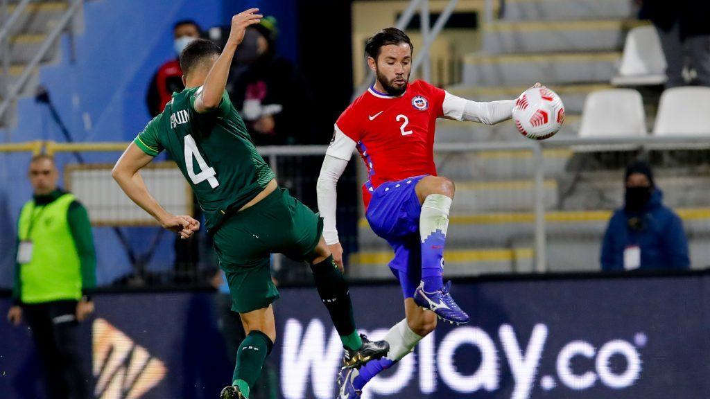 Sin Sierralta ni Palacios: La Roja ya se prepara para enfrentar a Bolivia en Copa América