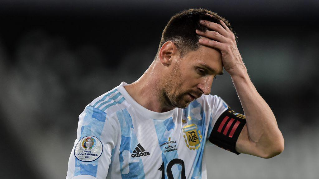 """""""No pudo, no supo"""": prensa argentina lamentó el empate frente a Chile en la Copa América"""
