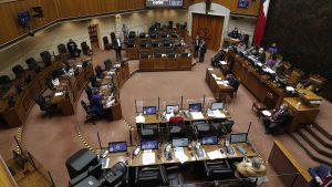 EN VIVO | Senado discute extender el Estado de excepción hasta el 30 de septiembre