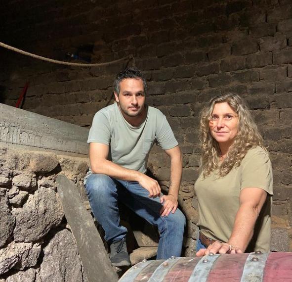 Viña La Fábula de Guarilihue realizará novedoso tour y cata virtual