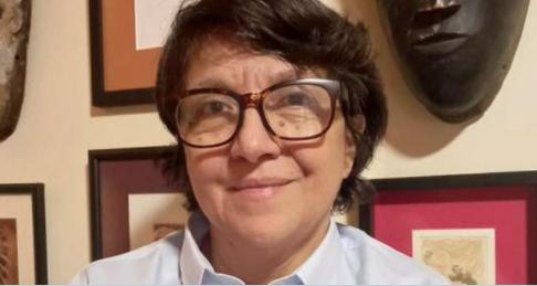 """Elisa Araya, nueva rectora de la UMCE: """"Necesitamos que la educación en Chile sea pública, estatal y gratuita"""""""