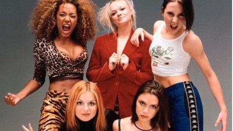 """If you wannabe my lover"": Para celebrar los 25 años de ""Wannabe"", Spice Girls lanzarán tema inédito"