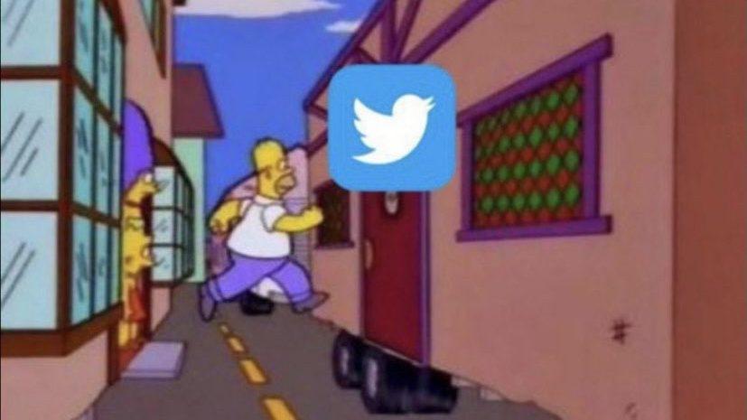 Otra vez Twitter fue la salvación: los memes que dejó la caída de WhatsApp, Facebook e Instagram