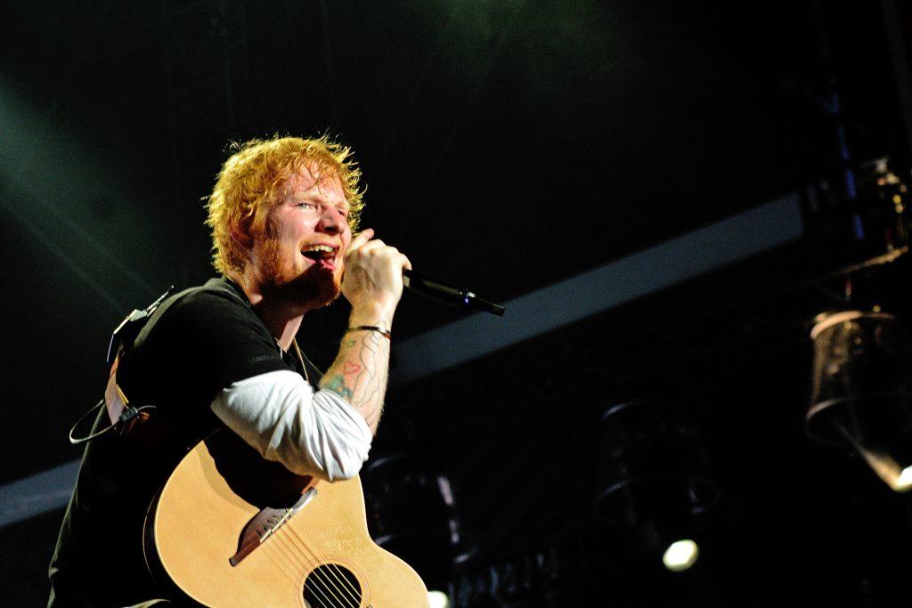 """No se retiró: Ed Sheeran volvió a la música con """"Bad Habits"""", su nueva canción"""
