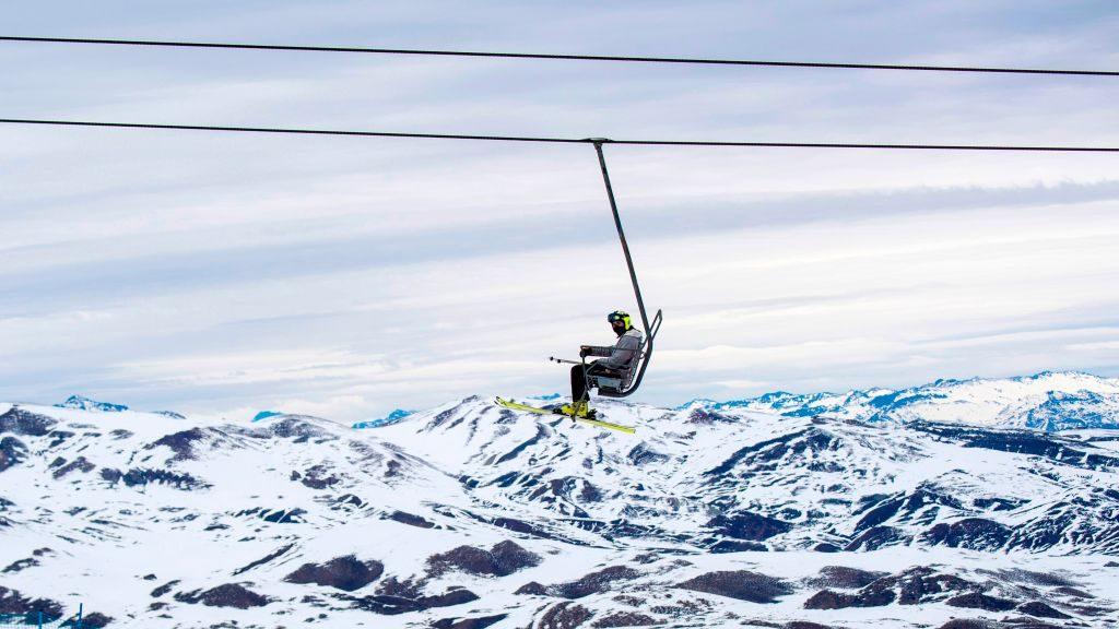 Valle Nevado ya tiene fecha de inicio de temporada: tendrá aforos limitados