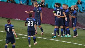 EN VIVO | Finlandia se mide con Rusia buscando sumar su segunda victoria en la Eurocopa