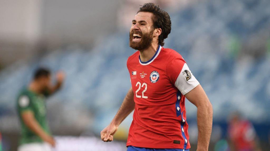 """El mensaje de Wilson Vásquez, histórico utilero de La Roja, a Ben Brereton: """"Gracias por decidir ser parte de nuestra selección"""""""
