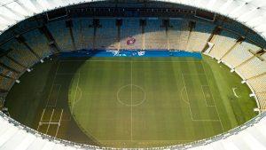 Administración del Estadio Maracaná realiza trabajos preparativos de cara a la final de Copa América