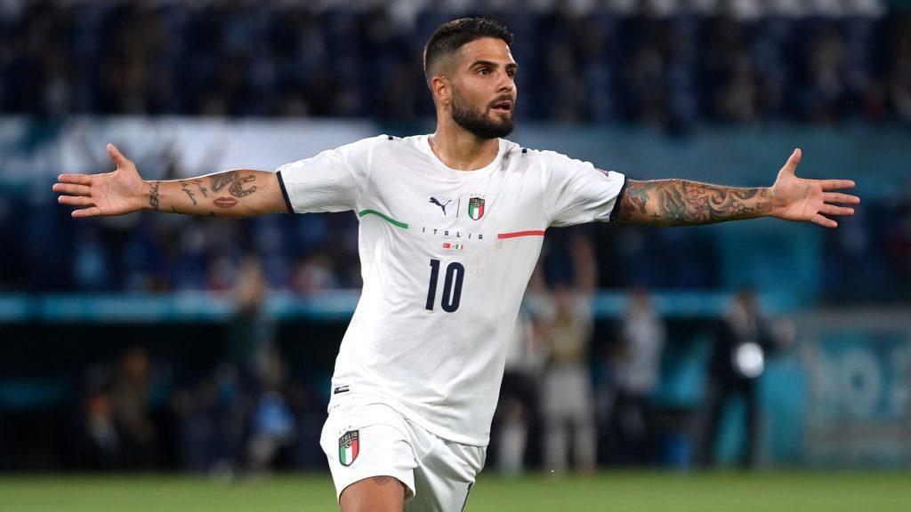 EN VIVO | Italia saca ventaja y vence por la mínima a Suiza en la Eurocopa