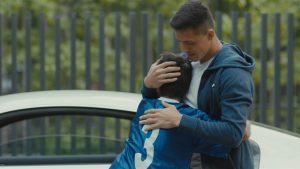 """Mi amigo Alexis"" llega a la pantalla chica: Canal 13 estrenará película sobre Alexis Sánchez"