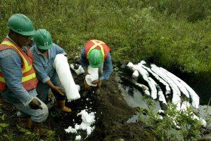 Ecuador perforará once pozos petrolíferos en la Amazonía durante 2021