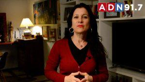 Mirna Schindler: Chile entre dos actos