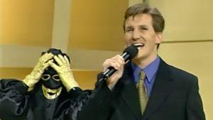 """Los Tenores recordaron el día en que Luka Tudor cantó en """"Sábado Gigante"""""""