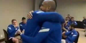 A propósito del abrazo entre Bravo y Vidal: Juan Cristóbal Guarello recordó emotivo momento con Eduardo Bonvallet