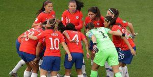 """Javiera Court y el avance del fútbol femenino en Chile: """"Es emocionante ver a la selección en los JJ.OO."""""""
