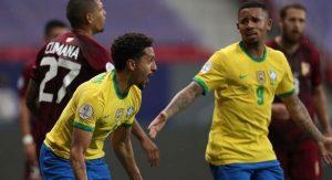 Copa América: Brasil dio el vamos al torneo venciendo sin esforzarse a Venezuela