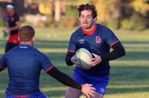 Edmunfo Olfos, técnico de la Selección de Rugby Seven, confía en su equipo para clasificar a los JJ.OO.