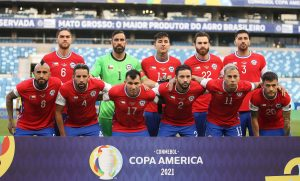 Los jugadores de la Selección que rompan la burbuja sanitaria en Chile serán sacados de la convocatoria