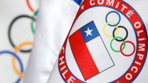 Conoce a DUPU, la mascota oficial del Team Chile que acompañará a los deportistas en sus actividades