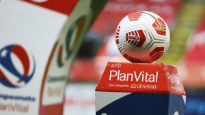 RESUMEN | Ganaron las universidades y Colo Colo no pasó del empate: Así se jugó la jornada 12 del Torneo Nacional