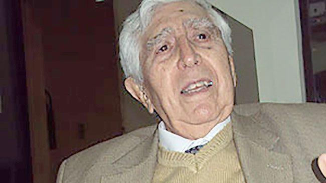 Falleció el excoronel Ariosto Lapostol, condenado por crímenes de lesa humanidad durante la dictadura