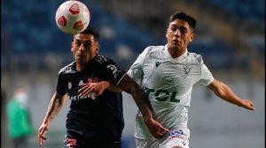 """""""Da para ilusionarse"""": Yonathan Andía sueña con que la U se consagre campeón del fútbol chileno"""