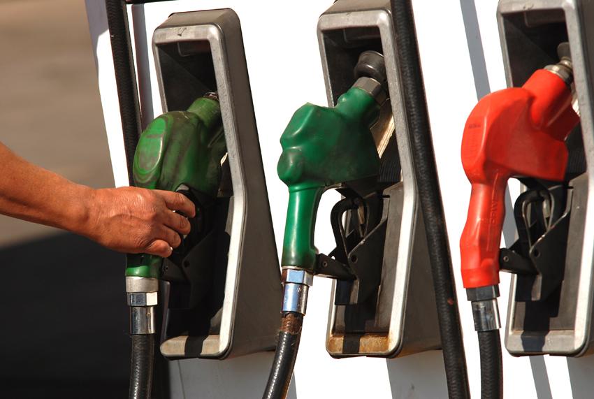 Por trigésimo cuarta semana al hilo subirán todos los combustibles en el país