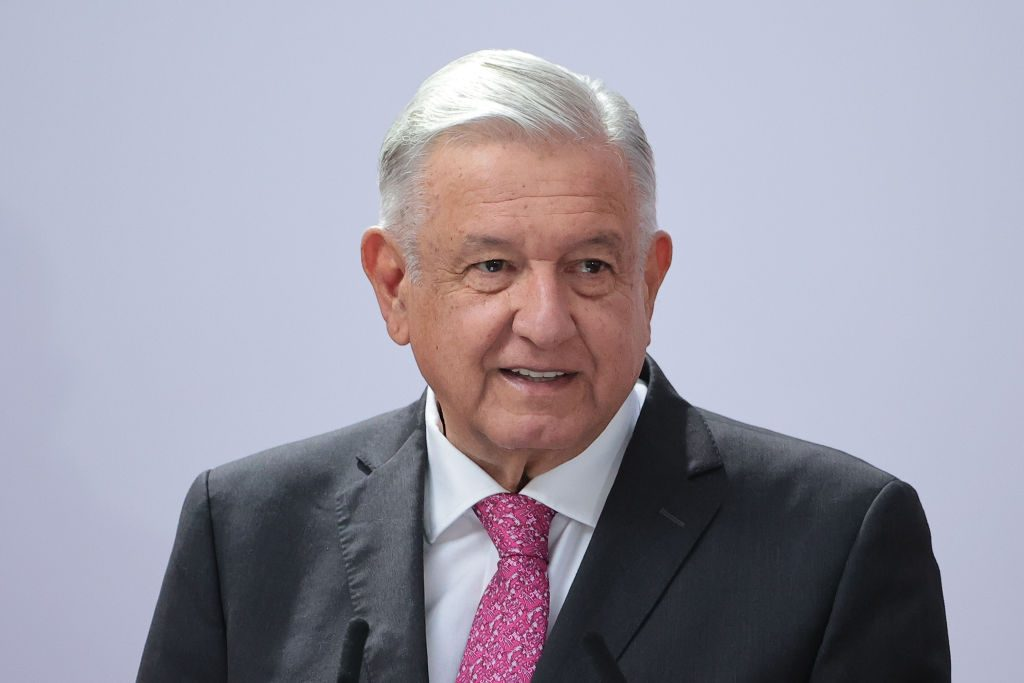 Gobierno de México propuso crear un organismo que reemplace a la OEA