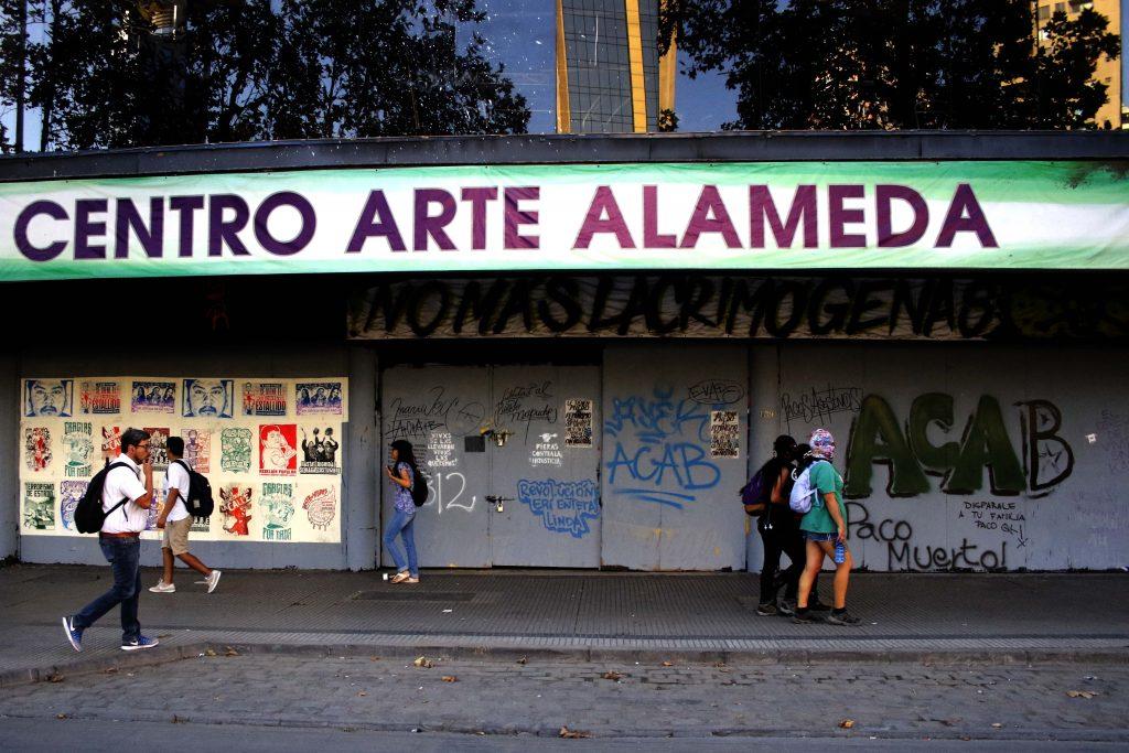Cine Arte Alameda regresará con nueva sede en el Instituto Nacional