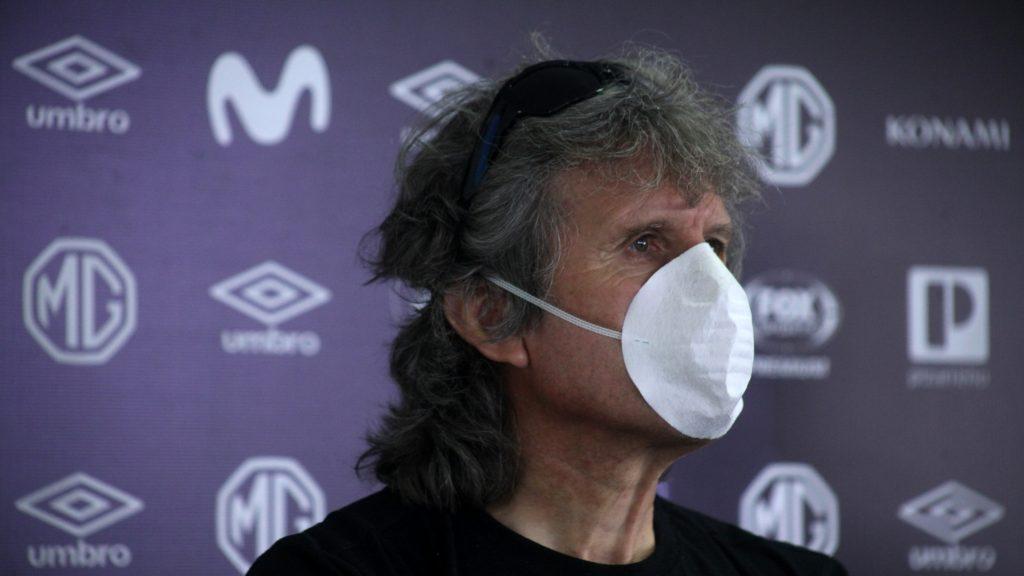 """Daniel Morón sobre la salida de Juan Carlos Gaete: """"Hemos tratado de estar cercanos, pero le ha costado"""""""