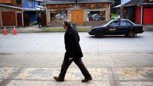 Región de Aysén reportó cero casos nuevos por covid-19