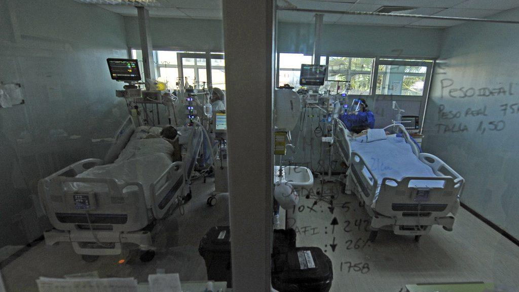Minsal confirmó 68 fallecidos por covid-19 en las últimas 24 horas, llegando a un total de 35.026